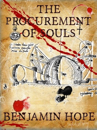 The Procurement of Souls Cover