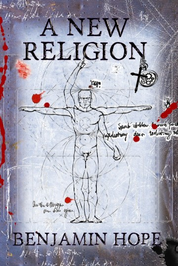 New Religion by Benjamin Hope