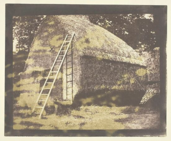 The_Haystack_by_Henry_Fox_Talbot April 1844 public domain +100yrs