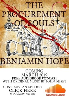 Benjamin Hope Audiobook Podcast Soundcloud